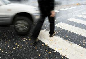 Putnam County, GA – One Critically Injured in Pedestrian Accident