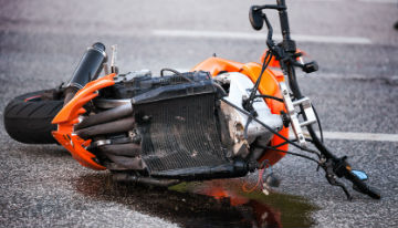 St. Marys, NC – One Person Seriously Injured in Motorcycle Accident