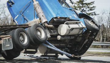 Charleston, SC – Two-Car Accident on the Wando Bridge Leads to Injuries
