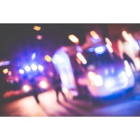 Canton, GA – Four People Injured in Head-on Collision This Morning
