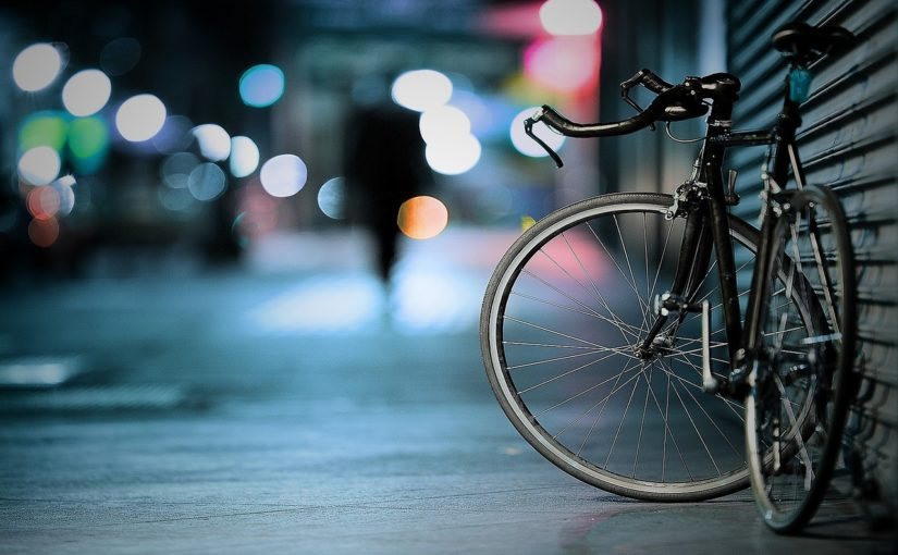 Savannah, GA – Bicycle Accident Involving Vehicle Leads to Injuries