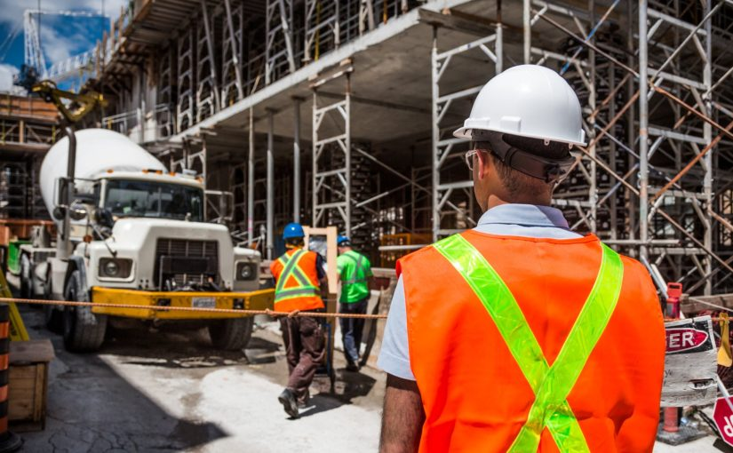 Durham, NC – Fatal Accident Takes Place at Construction Site