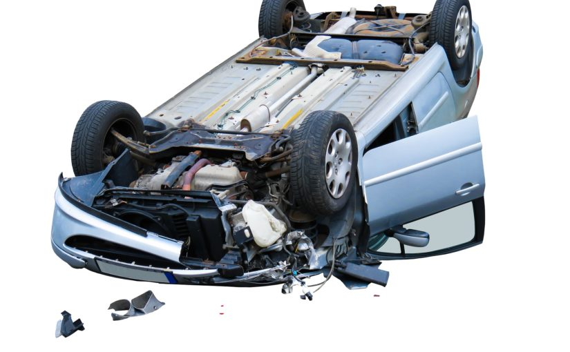 fatal car accident – The NYE Law Blog
